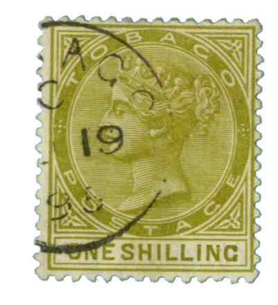 1894 Tobago