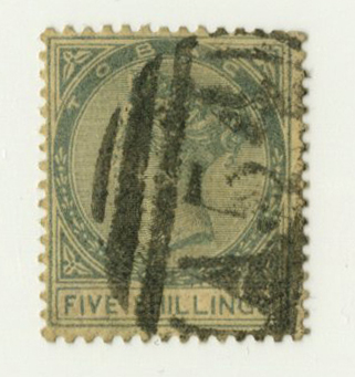 1879 Tobago