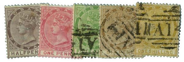 1880 Tobago
