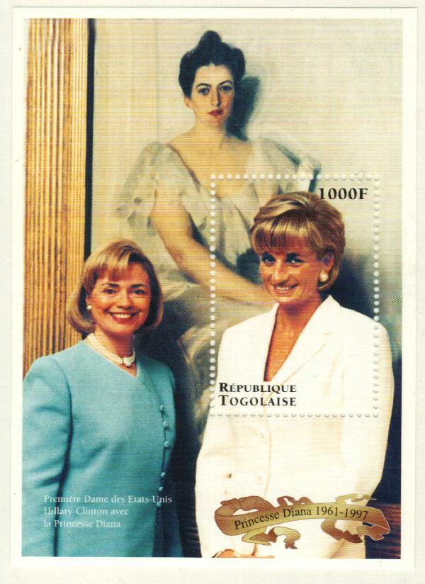 1998 Togo