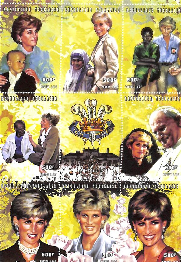 1997 Togo