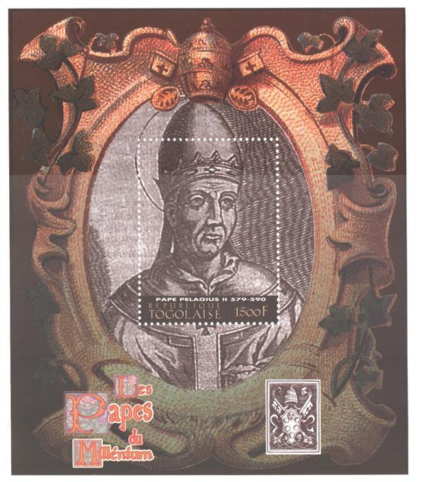 2000 Togo