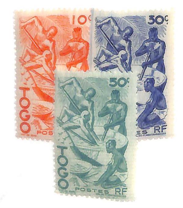 1947 Togo