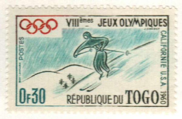 1960 Togo