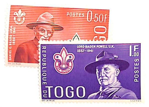 1961 Togo