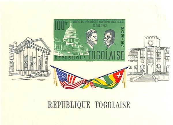 1962 Togo