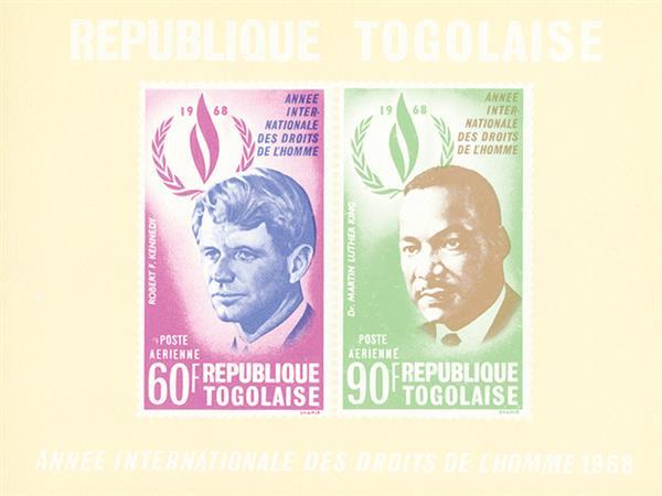 1969 Togo
