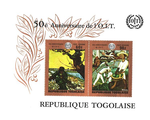 1970 Togo