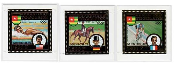 1973 Togo