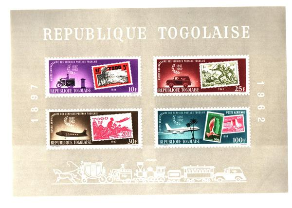 1963 Togo