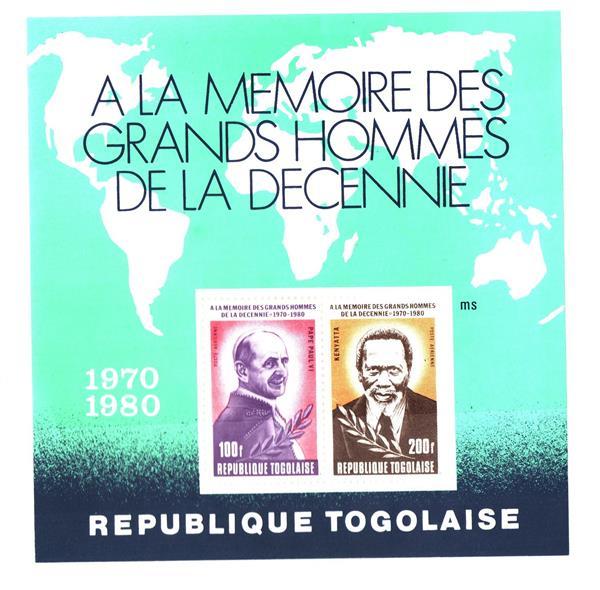 1980 Togo