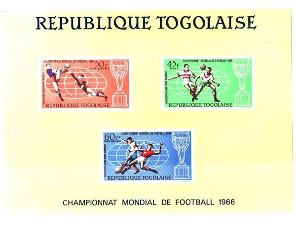 1966 Togo
