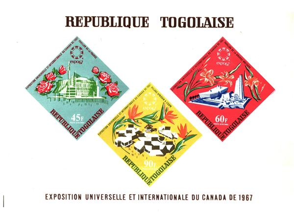 1967 Togo