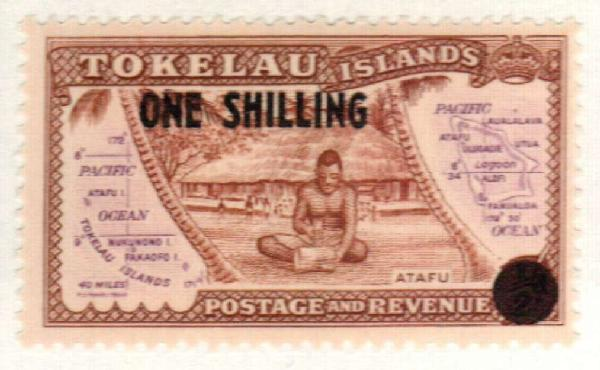 1956 Tokelau