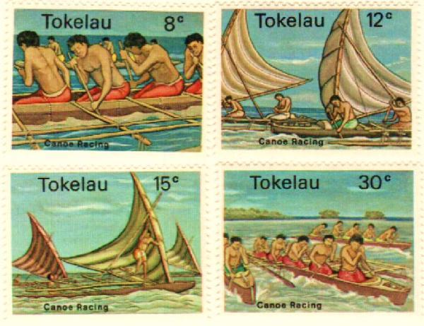 1978 Tokelau