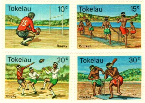 1979 Tokelau