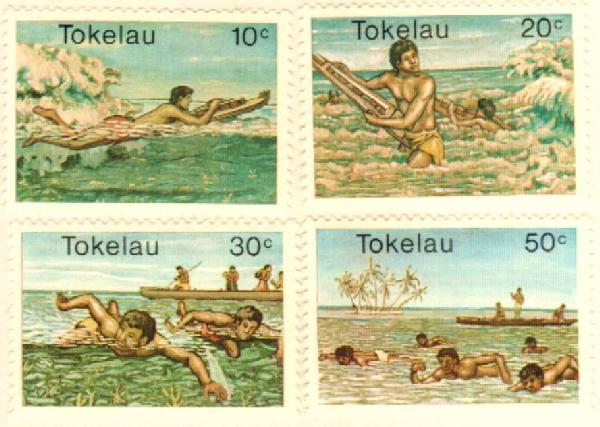 1980 Tokelau