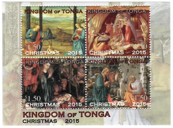 2015 Tonga