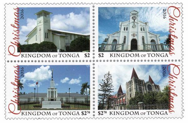 2016 Tonga