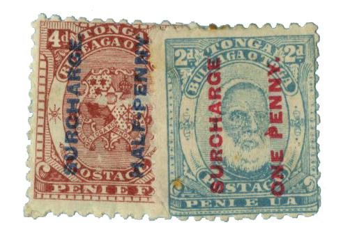 1894-95 Tonga