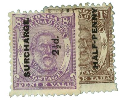 1894 Tonga