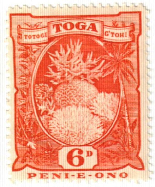 1897 Tonga