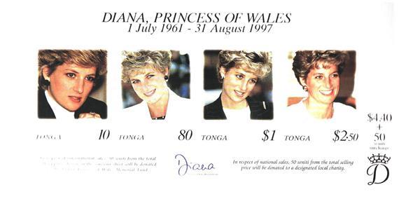 1998 Tonga