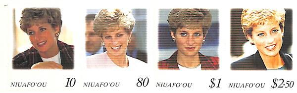 1998 Tonga-Niuafo'ou
