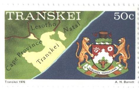 1976 Transkei