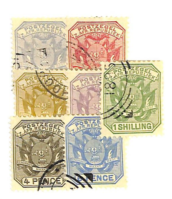 1895-96 Transvaal