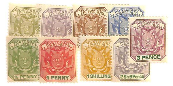 1896 Transvaal