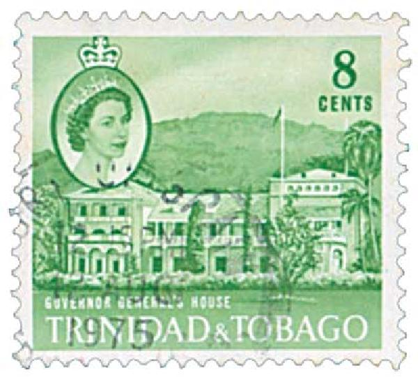 Trinidad and Tobago, 50v