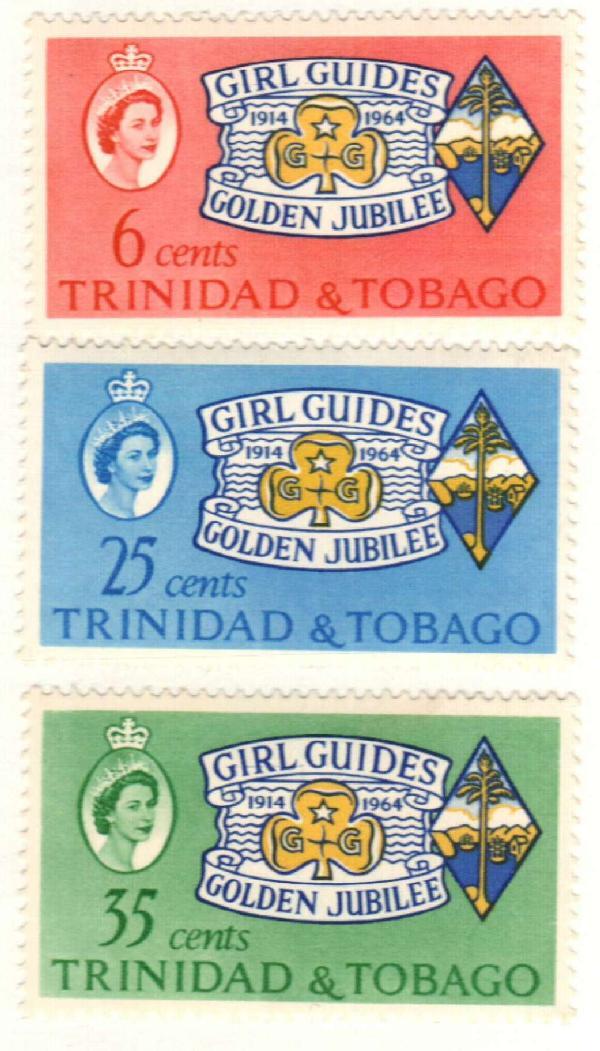 1964 Trinidad & Tobago