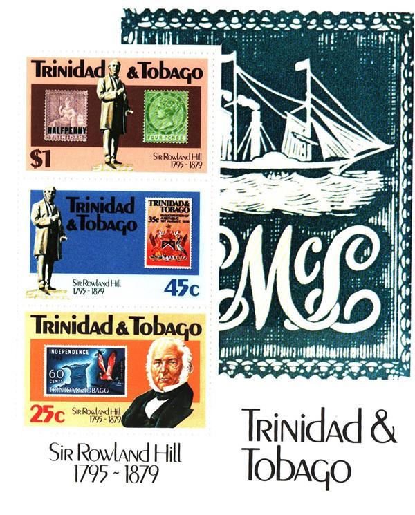 1979 Trinidad & Tobago