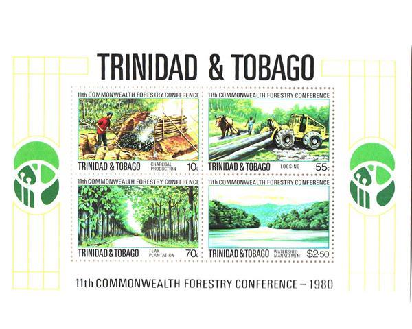 1980 Trinidad & Tobago