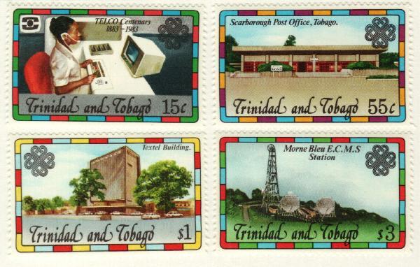 1983 Trinidad & Tobago