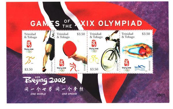 2008 Trinidad & Tobago