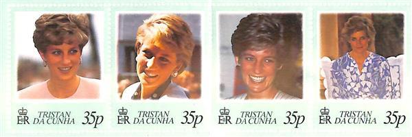 1998 Tristan da Cunha