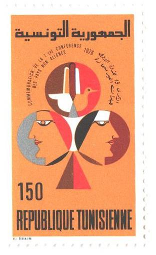 1976 Tunisia
