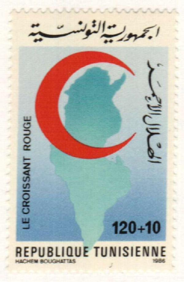 1986 Tunisia