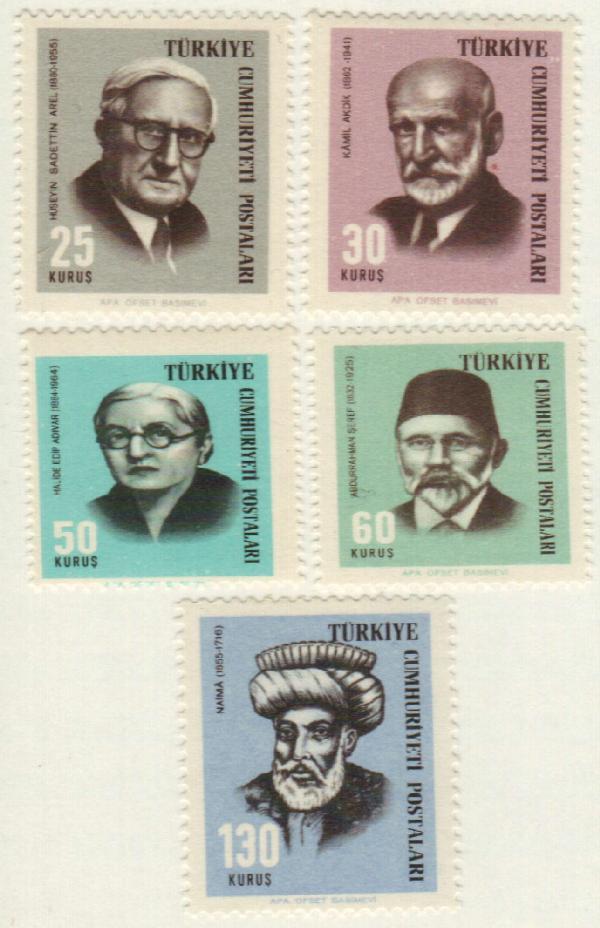 1966 Turkey