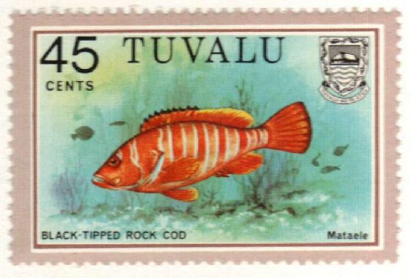 1979 Tuvalu