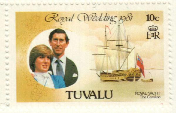 1981 Tuvalu