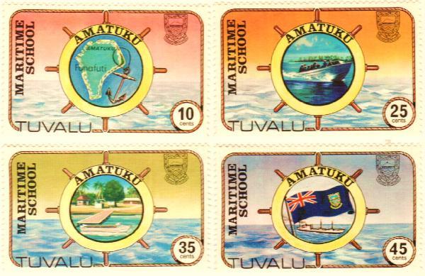 1982 Tuvalu