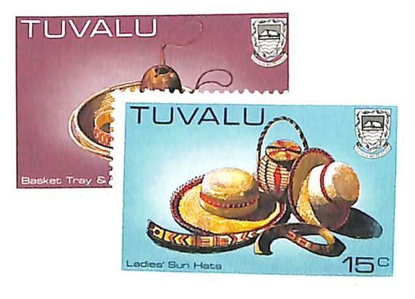 1983-84 Tuvalu