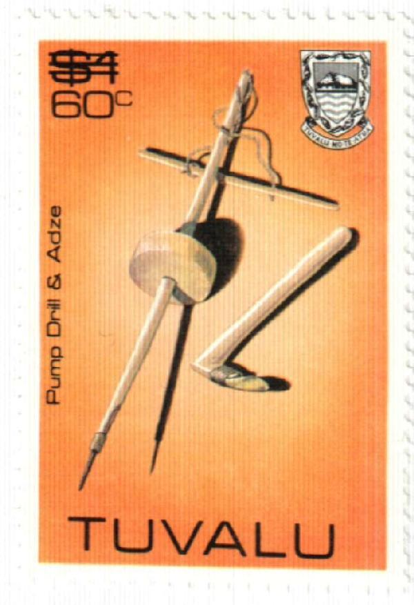 1983 Tuvalu