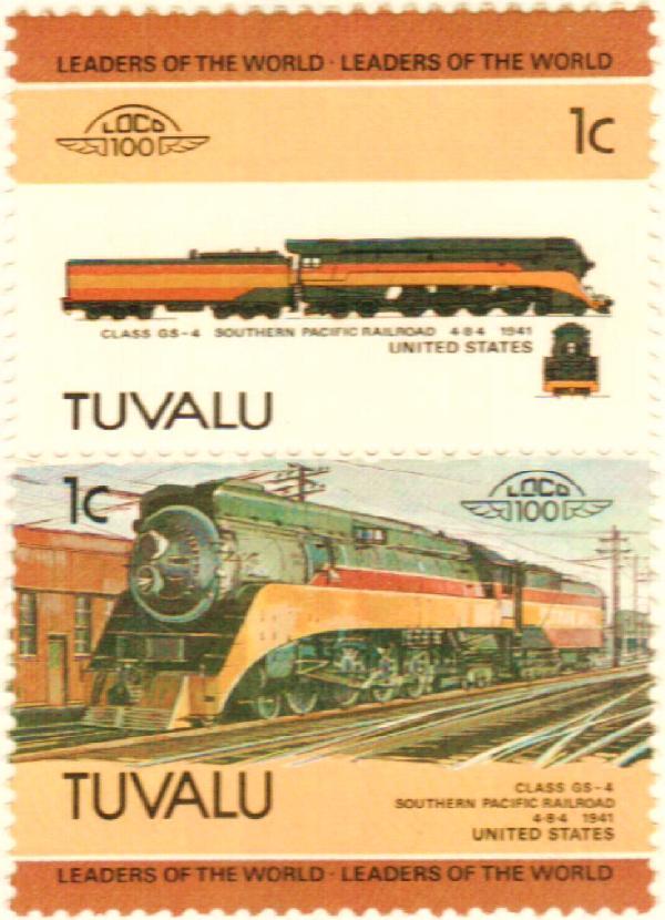 1984 Tuvalu