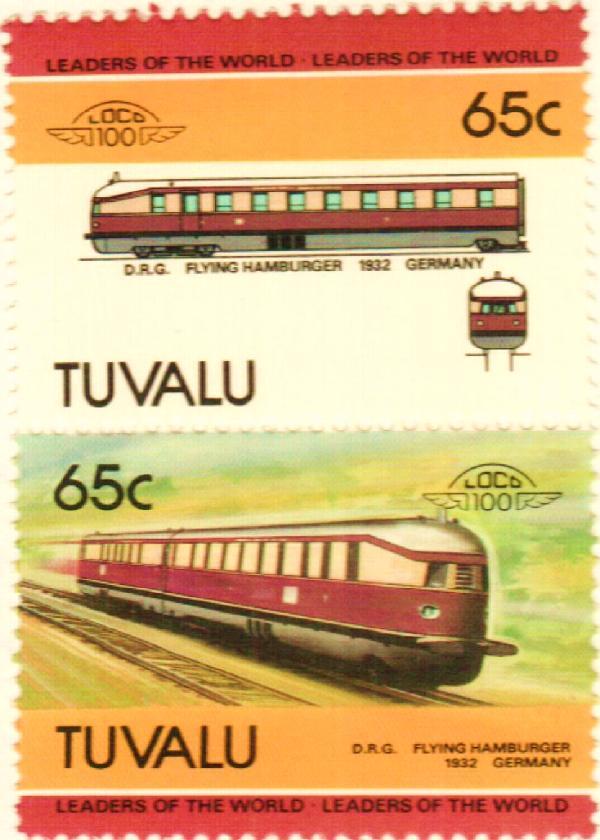 1985 Tuvalu