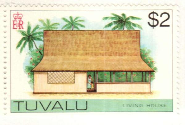1976 Tuvalu