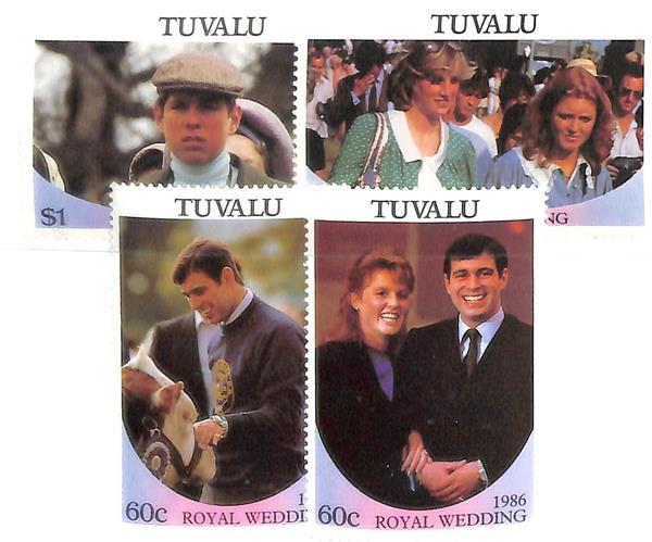 1986 Tuvalu